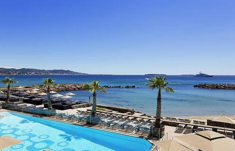 Pullman Cannes Mandelieu Royal Casino - Hotel - 50