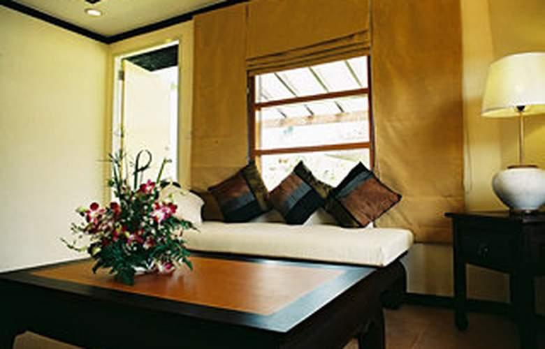 Print Kamala Resort - Room - 7