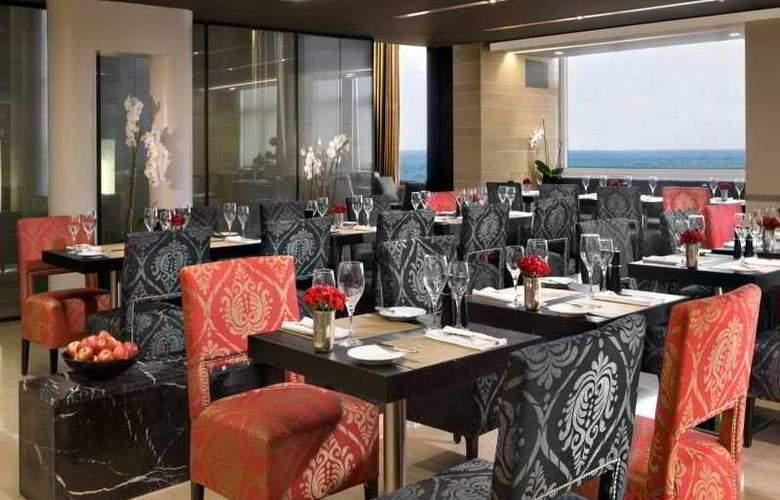 Dan Tel-Aviv - Restaurant - 9
