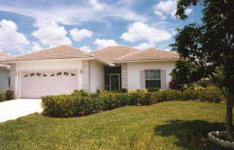 Gulf Coast Holiday Homes Englewood - General - 1