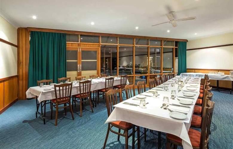 Mercure Kangaroo Island Lodge - Conference - 44