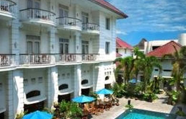 The Phoenix Hotel Yogyakarta MGallery by Sofitel - Pool - 5