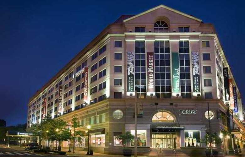 Embassy Suites Washington D.C. at the Chevy - Hotel - 6