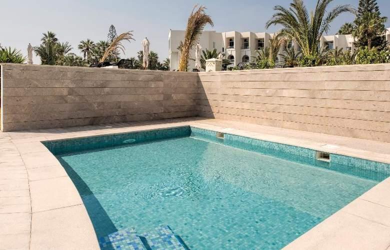 Iberostar Selection Diar El Andalous - Pool - 37
