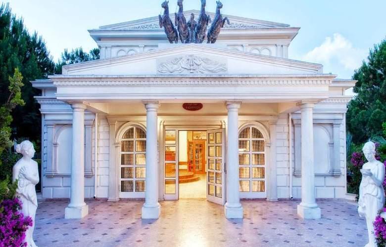 Wow Kremlin Palace - Hotel - 13