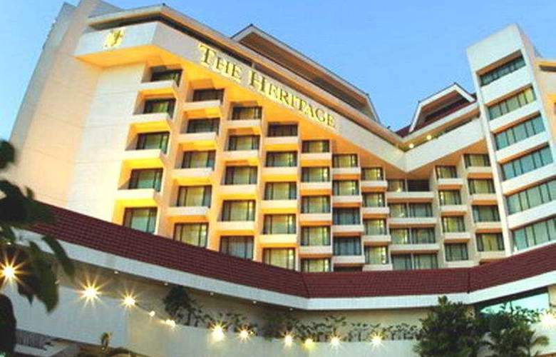 The Heritage Manila - Hotel - 0