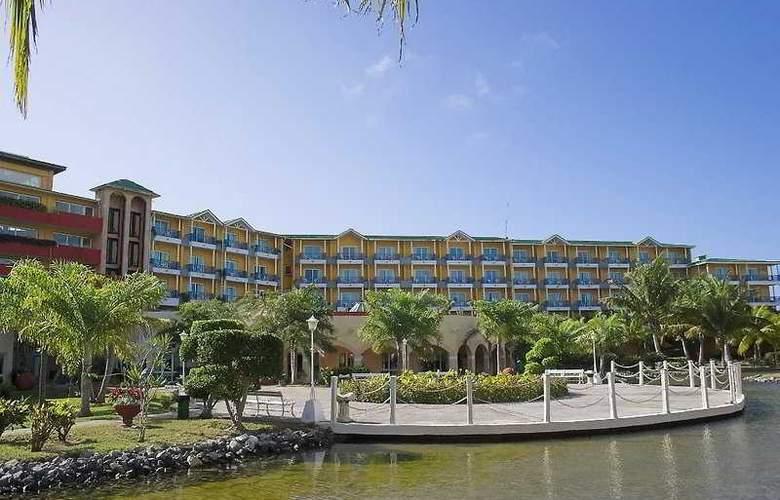 Meliá Las Antillas  - Hotel - 0