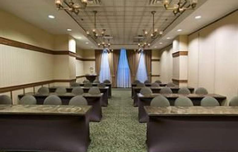 Silversmith Hotel & Suites - Conference - 8