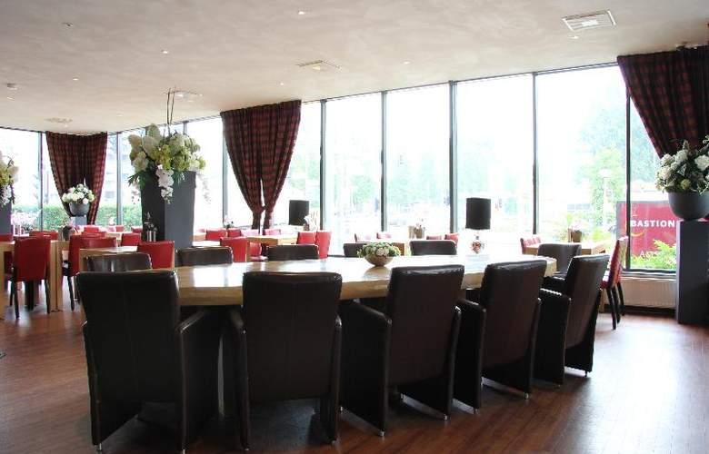 Bastion Zaandam-Zuid - Restaurant - 14