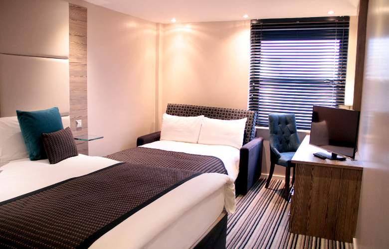 Hotel 53 - Room - 4