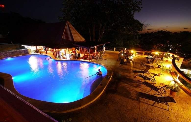 Best Western Tamarindo Vista Villas - Pool - 20