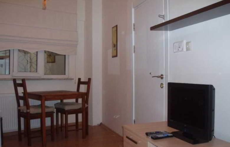 Liva Suite Hotel - Room - 3