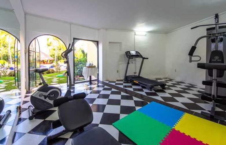 Flamingo Vallarta Hotel & Marina - Sport - 47