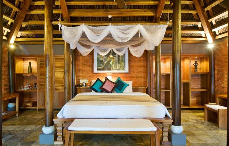 Pilgrimage Village, Hue - boutique resort & spa - Room - 13