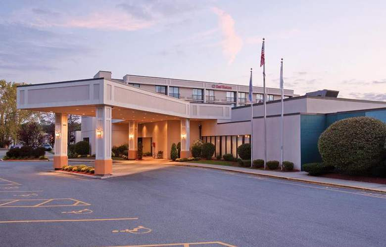 Best Western New Englander - Hotel - 46