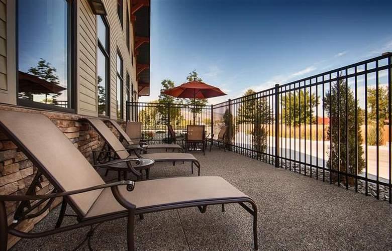 Best Western Ivy Inn & Suites - Hotel - 14