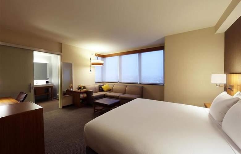 Hyatt Place Flushing - Hotel - 6