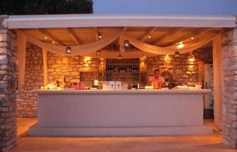 Saint Andrea Sea Side Resort - Bar - 7
