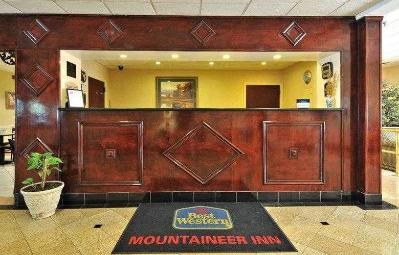 Best Western Mountaineer Inn - Hotel - 19