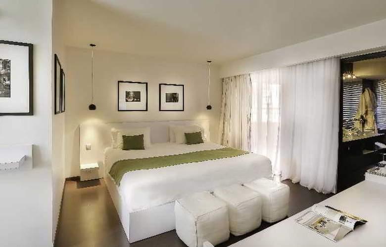 Bab Hotel - Room - 9