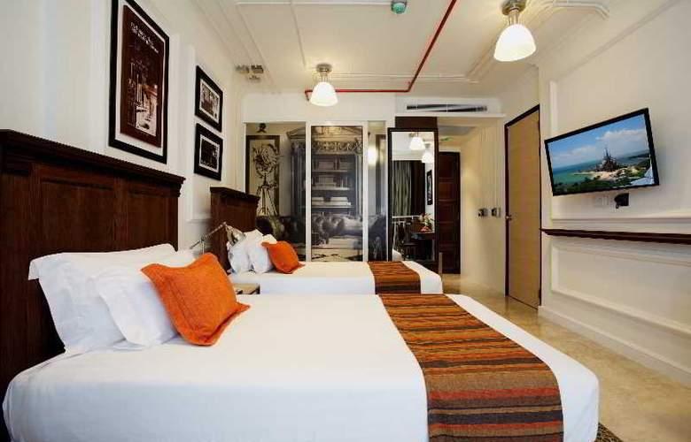 Modus Resort Pattaya - Room - 27