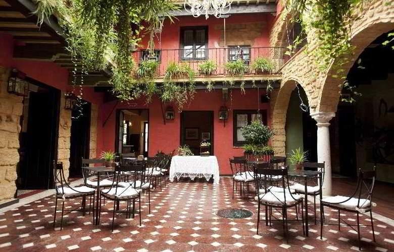 La Casona de Calderon - Hotel - 9