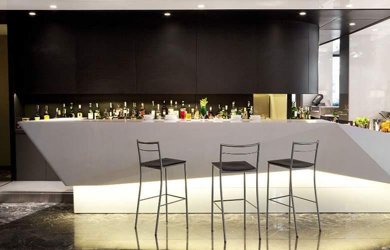Radisson Blu Resort, Terme di Galzignano Sporting - Bar - 2
