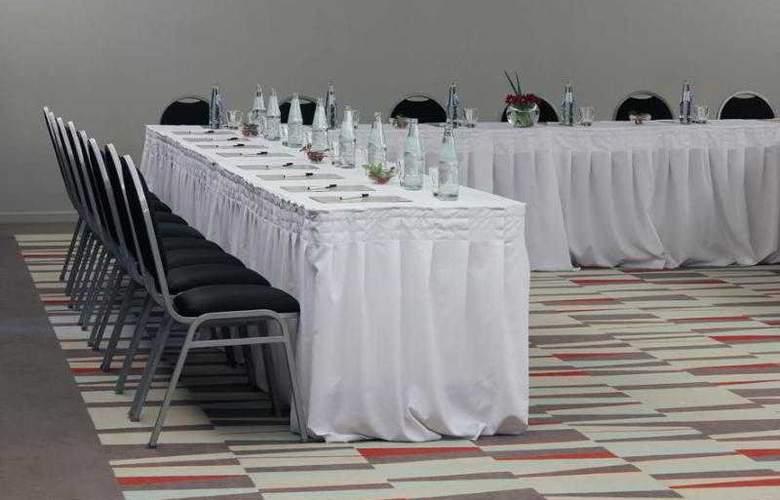 Monserrat Apart Hotel - Conference - 21