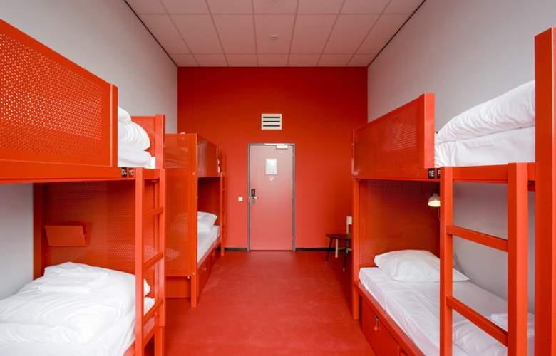 Wow Amsterdam - Room - 2