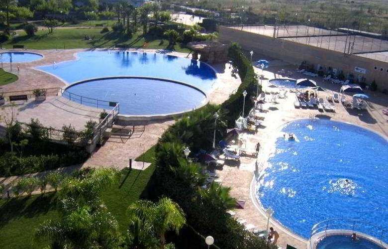 Los Juncos - Pool - 4