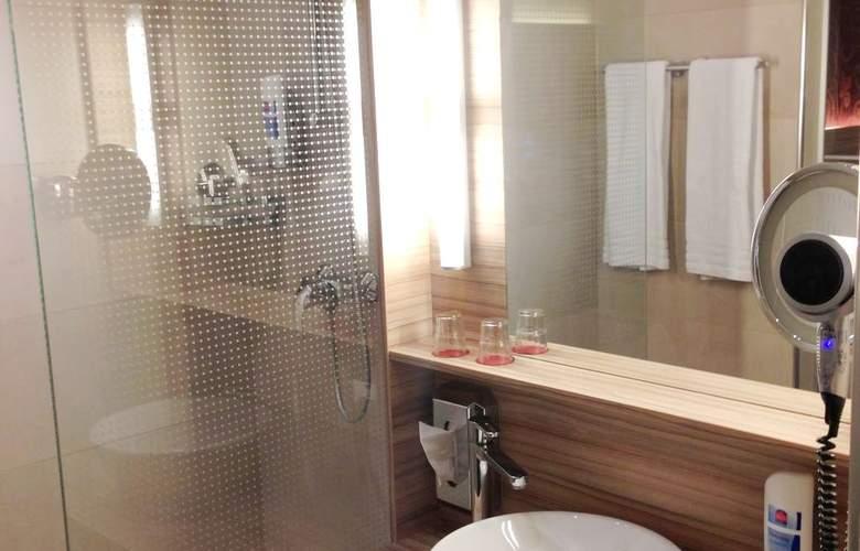 Star Inn Hotel Premium Wien Hauptbahnhof - Room - 2