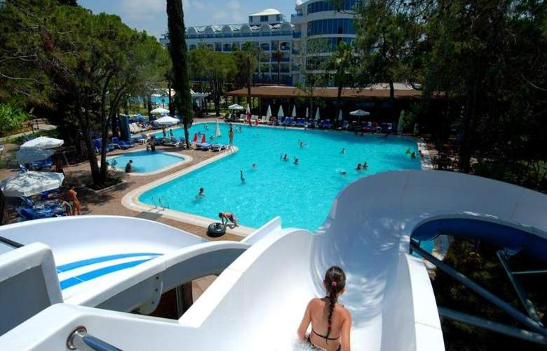 Maya World Hotel Belek - Pool - 46