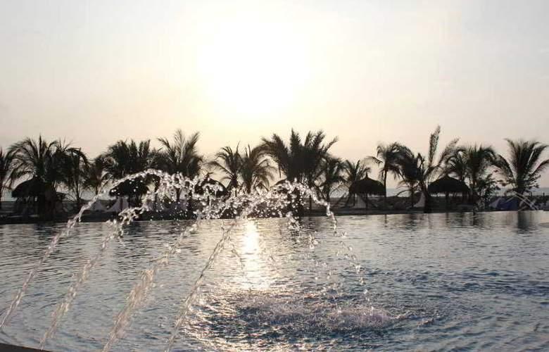Occidental Cartagena - Pool - 17