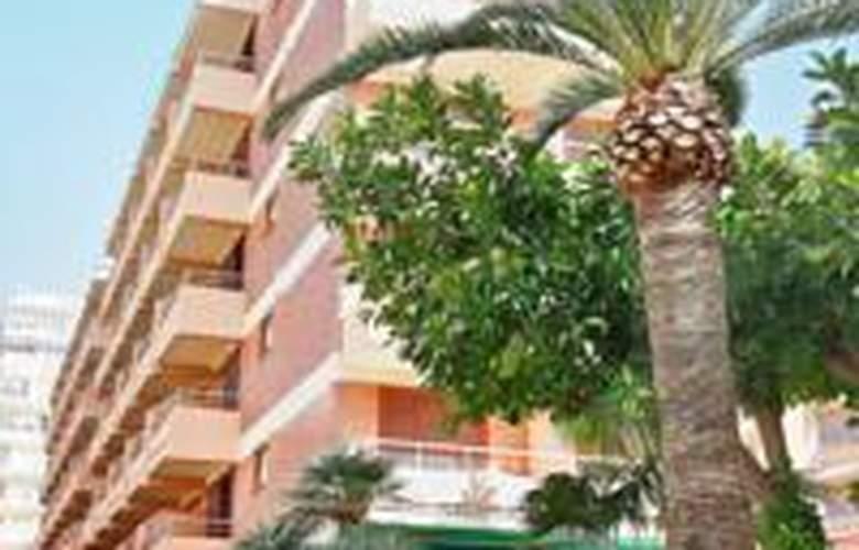 Hotel Tramontana - Hotel - 0