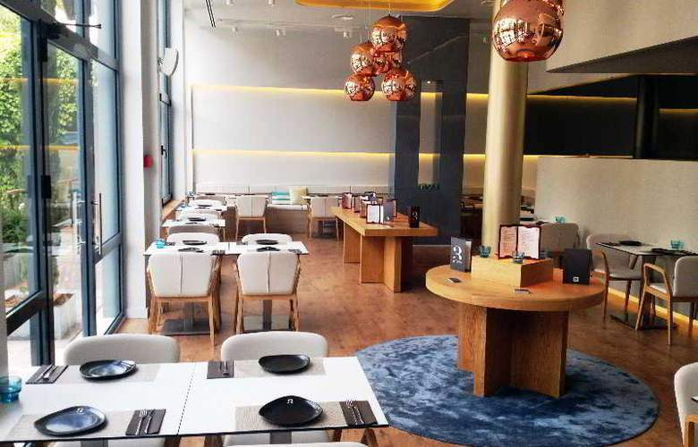 Medium Sitges Park - Restaurant - 16