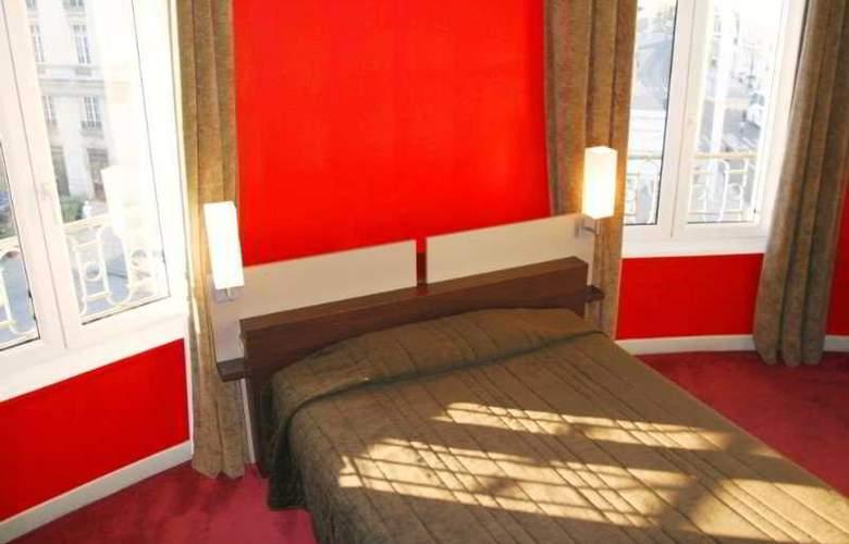 Le Faisan - Room - 1