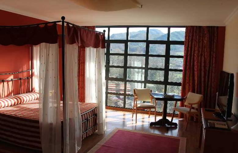 La Cepada - Room - 11