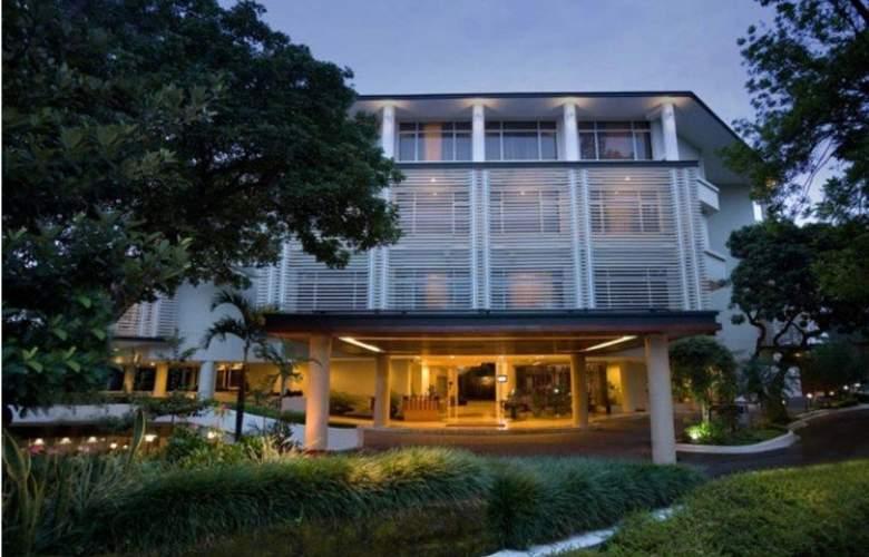 Santika Bandung - Hotel - 8