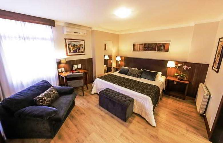 Bavaria Sport Hotel - Room - 54