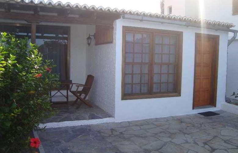 Residencial las Norias - Room - 14