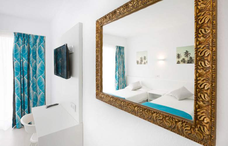 Blue Sea Arenal Tower Adults Only - Room - 9