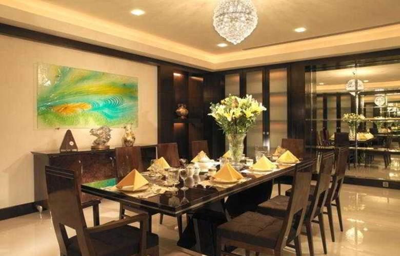 Bayview Hotel Melaka - Conference - 3
