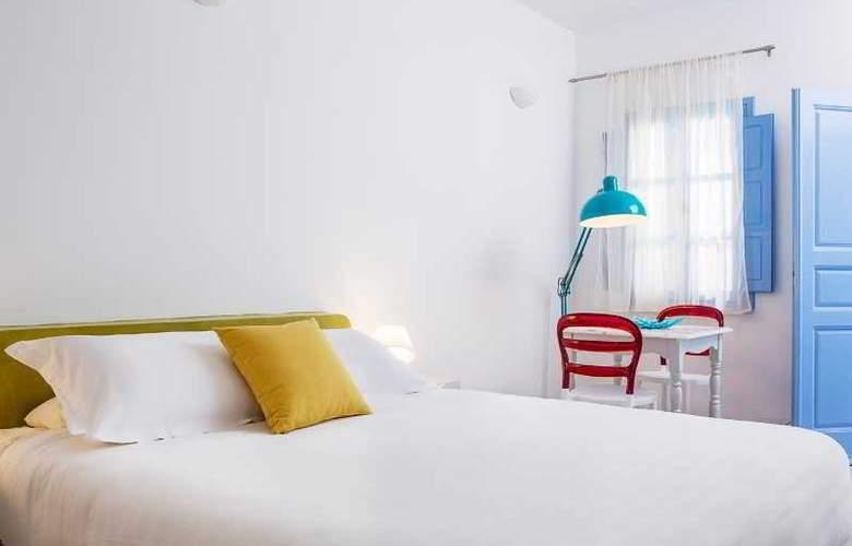 Marilia Village - Room - 6