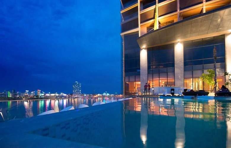 Novotel Danang Premier Han River - Hotel - 11
