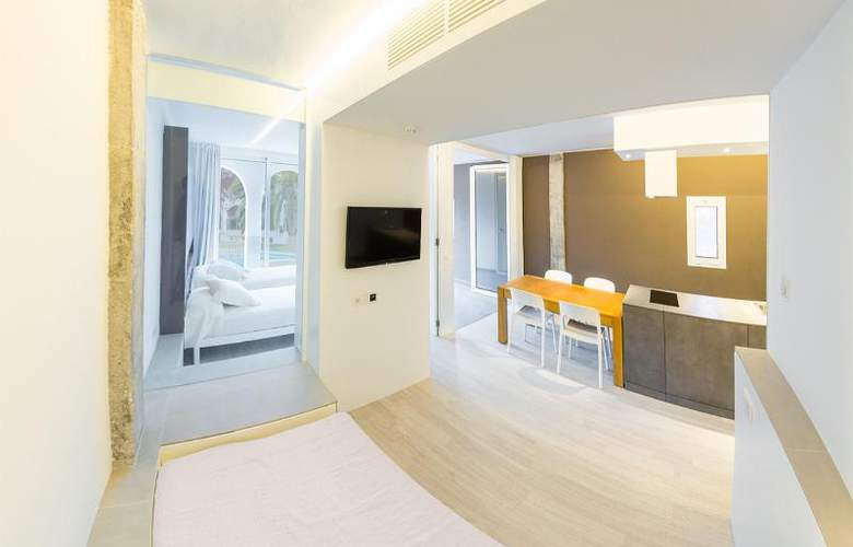 Ebano Select Apartments - Room - 20