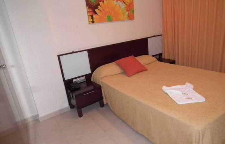 Suite Hotel Puerto Marina - Room - 7