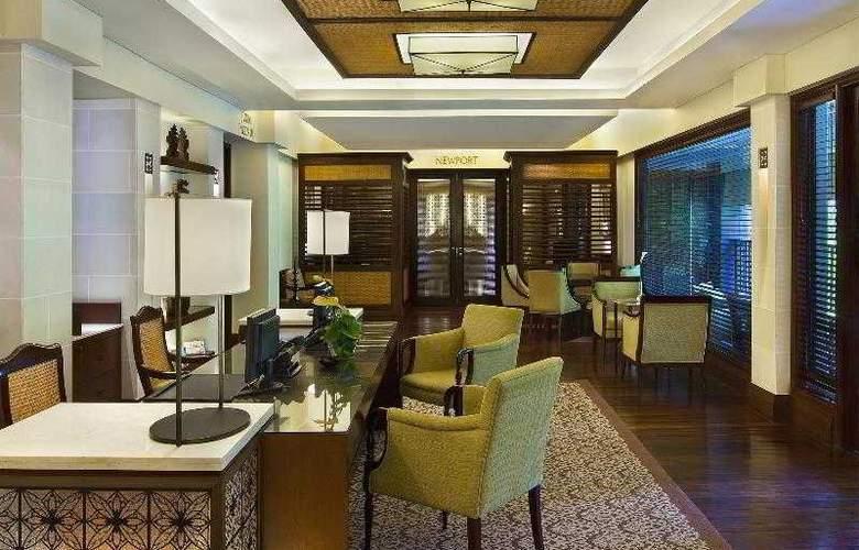 The St. Regis Bali Resort - Hotel - 36