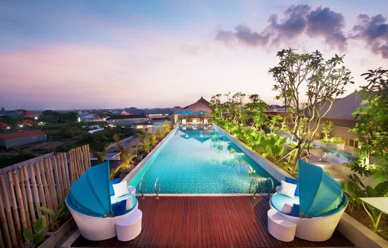 Ramada Bali Sunset Road Kuta - Hotel - 0