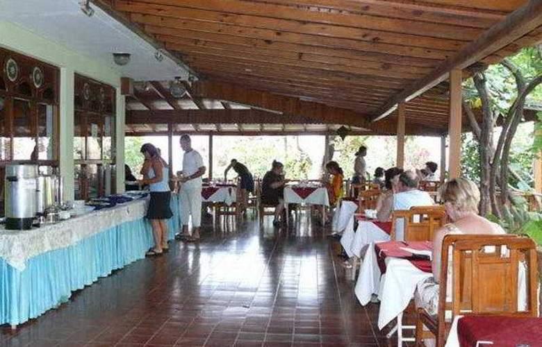 Merhaba Hotel - Restaurant - 5