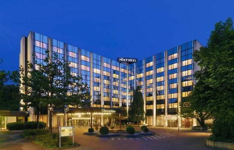 Sheraton Essen Hotel - Hotel - 12